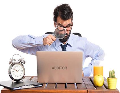 SKB-S009|Audit Sistem Informasi (Pilihan PSI)|Taufik Nizami, M.Kom