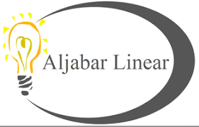 IKK-T001|Aljabar Linear
